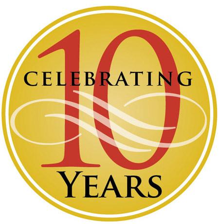Logo10Years