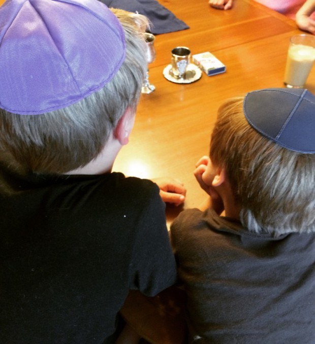 judaism and interfaith families essay How to engage interfaith couples has long roiled conservative judaism conservative judaism prohibits officiating at they feel they're making jewish families there's potential in the gap that might arise.